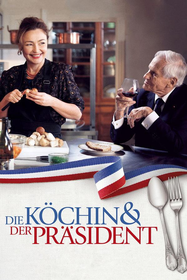 Z prezidentské kuchyně online