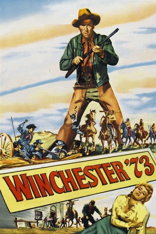 Winchester 73 online