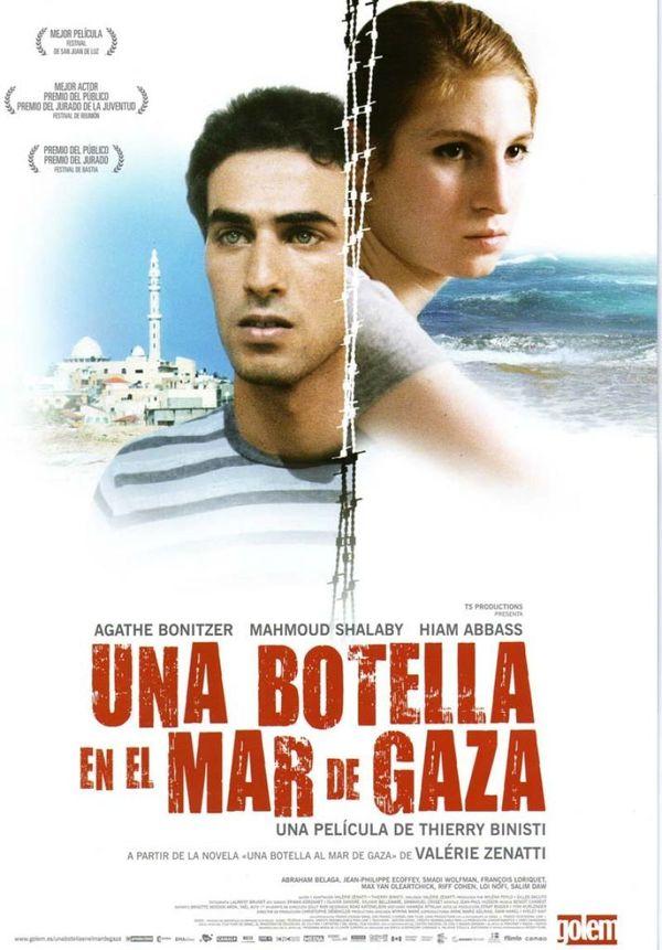 A Bottle in the Gaza Sea online