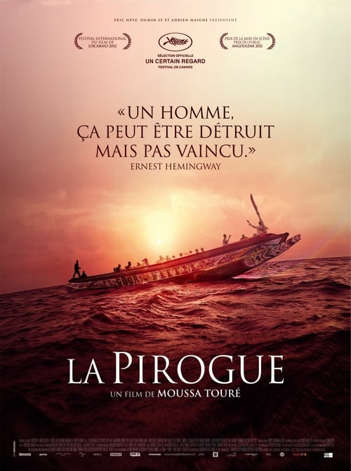 The Pirogue online