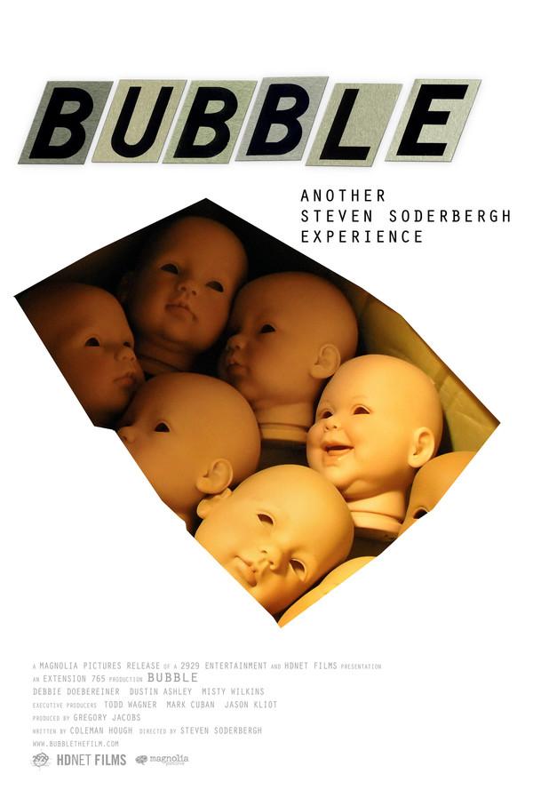Bublina online