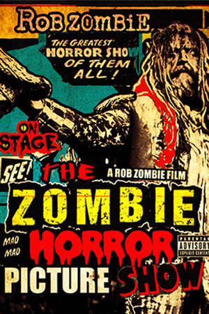 The Zombie Horror Picture Show  online