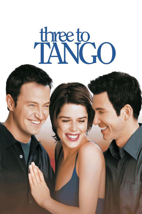 Tři do tanga online