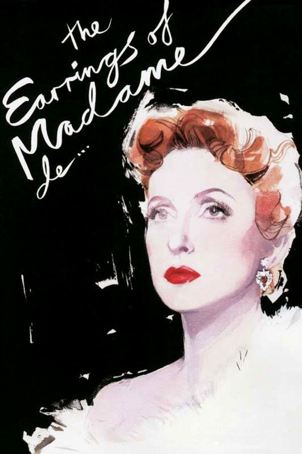 The Earrings of Madame de... online