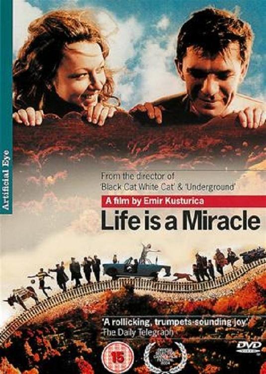 Život je zázrak online