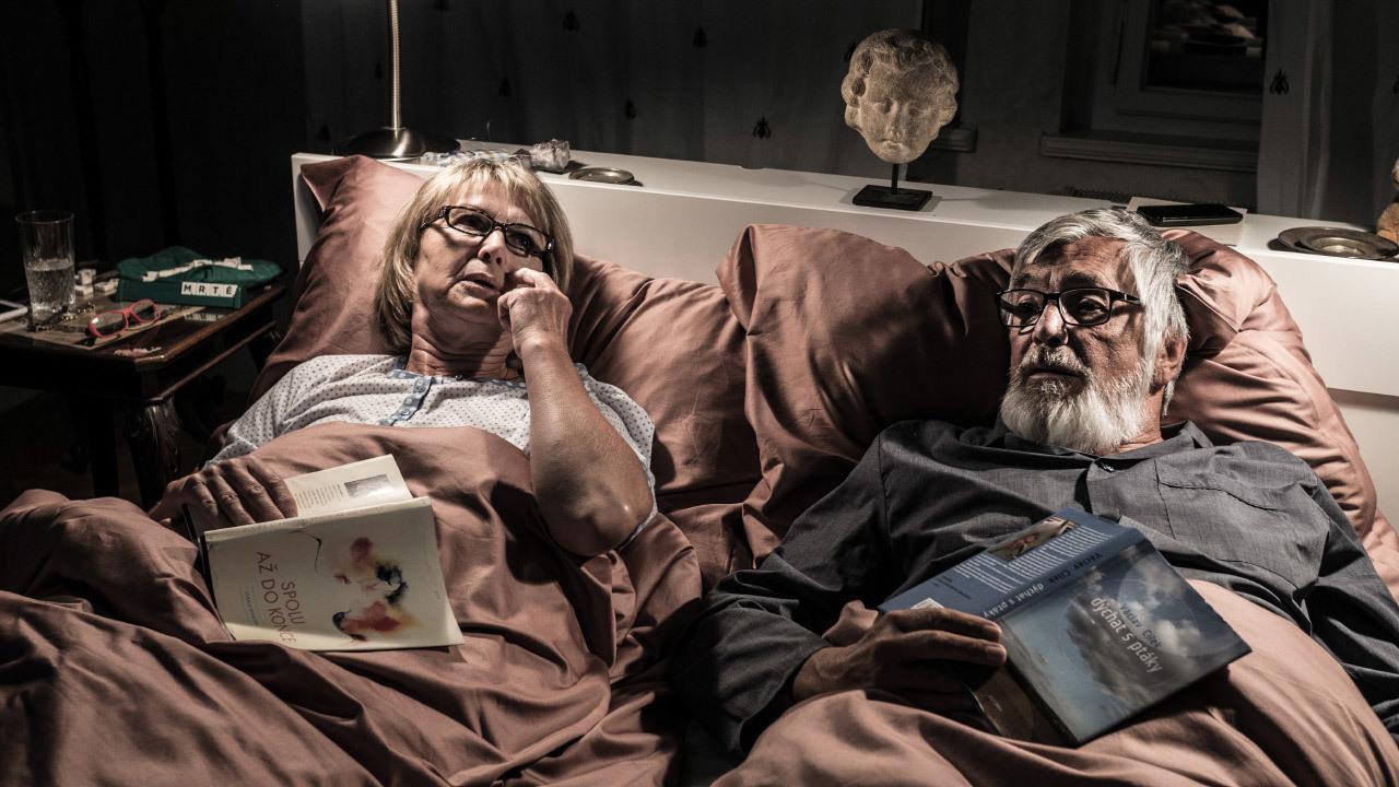 10 nejlepších českých filmů roku 2016