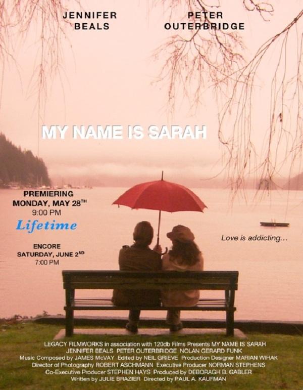 Jmenuji se Sára online