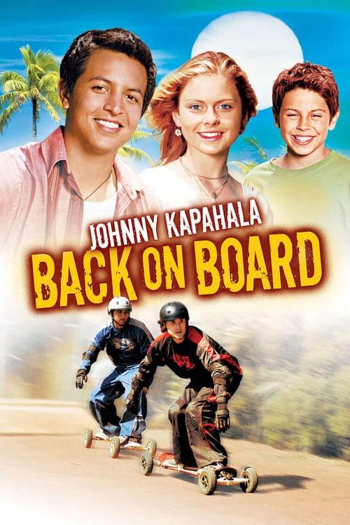 Johnny Kapahala: Zpátky na prkně online