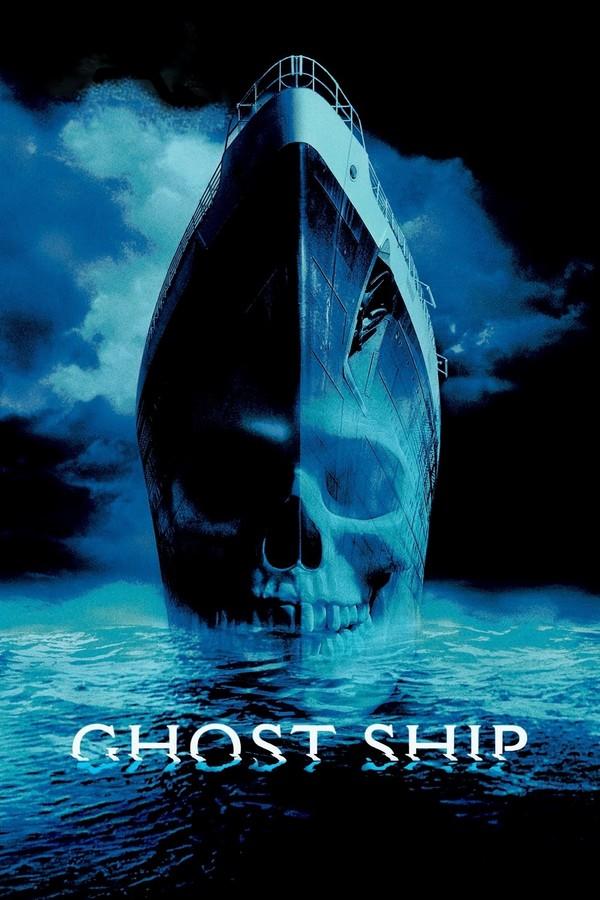 Loď duchů online