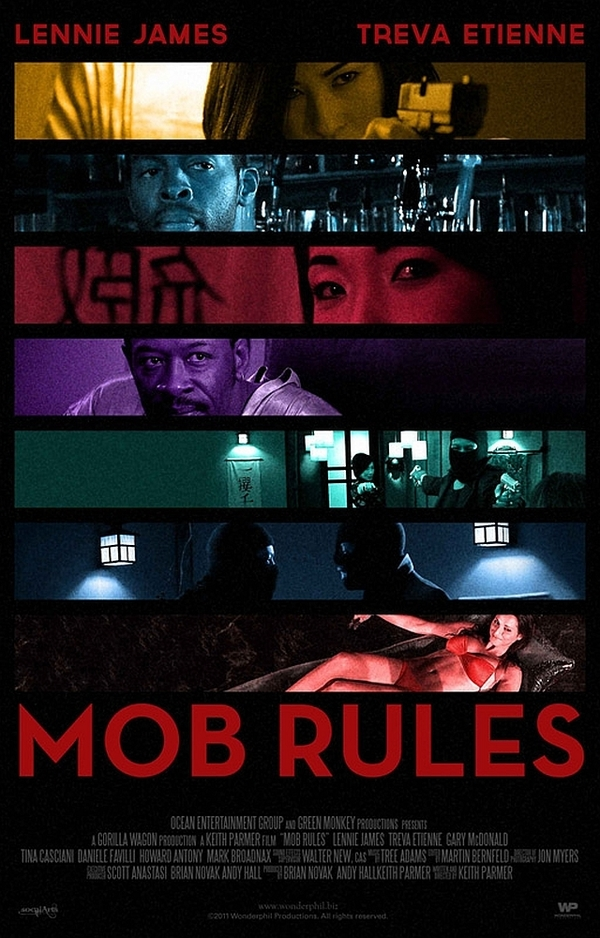 Mob Rules online