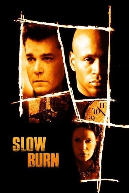 Slow Burn online