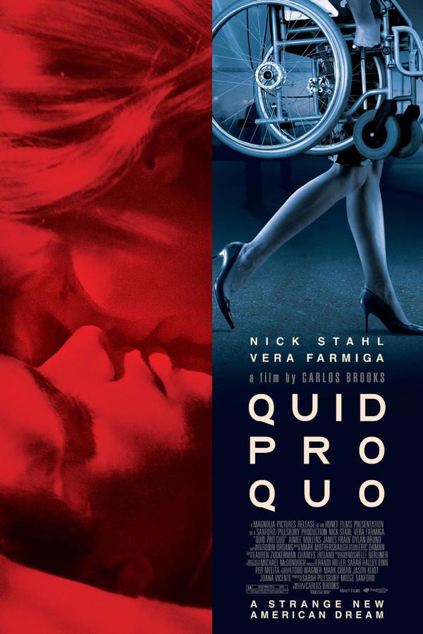 Quid Pro Quo online