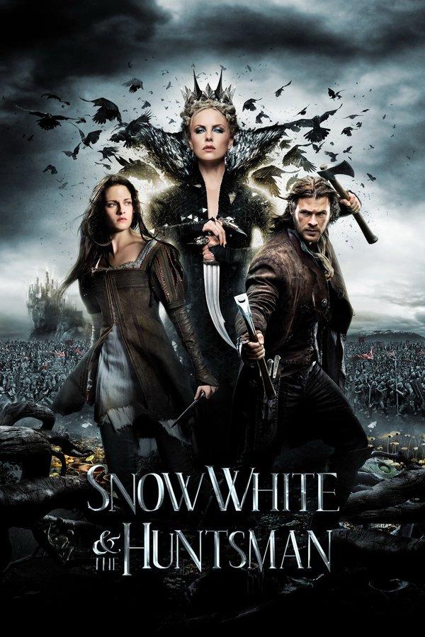 Sněhurka a lovec - Tržby a návštěvnost