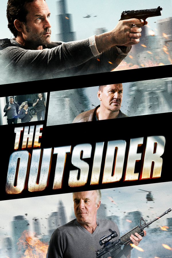 The Outsider online