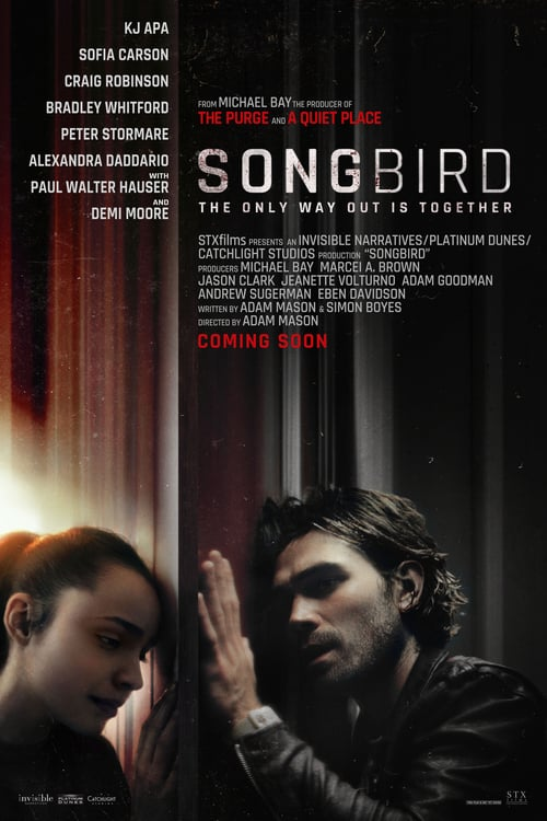 Songbird online