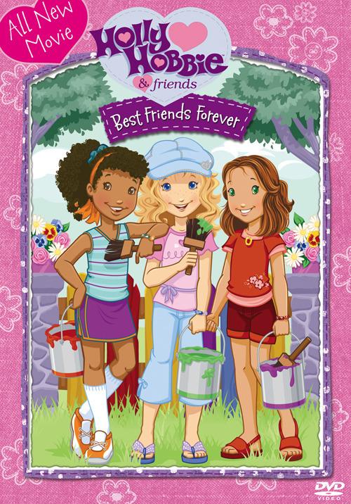 Holly Hobbie: Best Friends Forever online