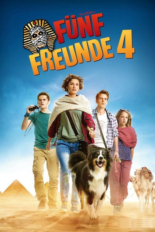 Fünf Freunde 4 online
