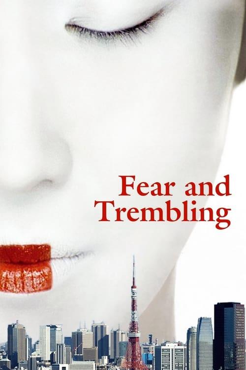 Strach a chvění online