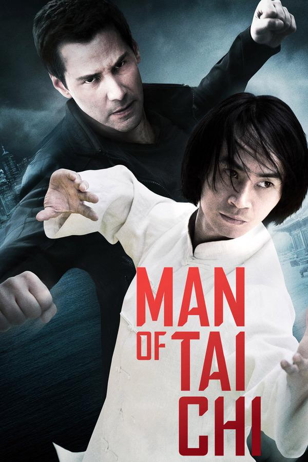 Man of Tai Chi online