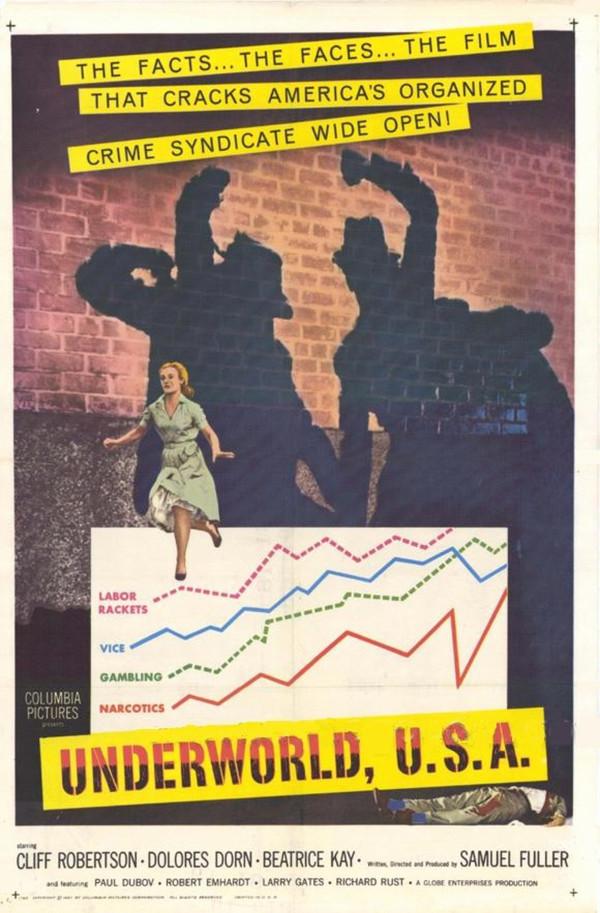 Underworld U.s.a. online
