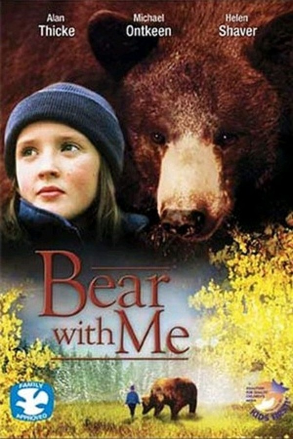 Bear With Me online