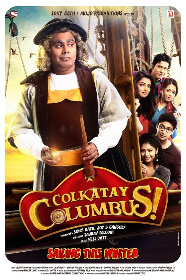 Colkatay Columbus online