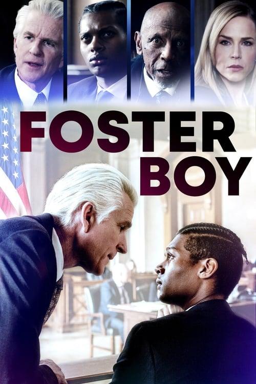 Foster Boy online
