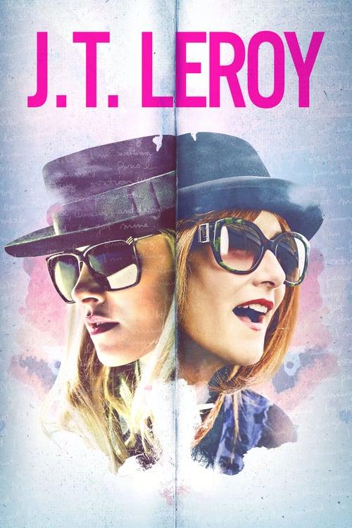 J.T. LeRoy online