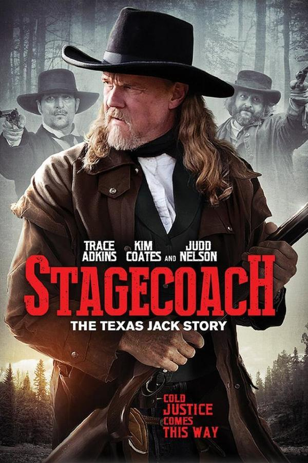 Stagecoach: The Texas Jack Story online
