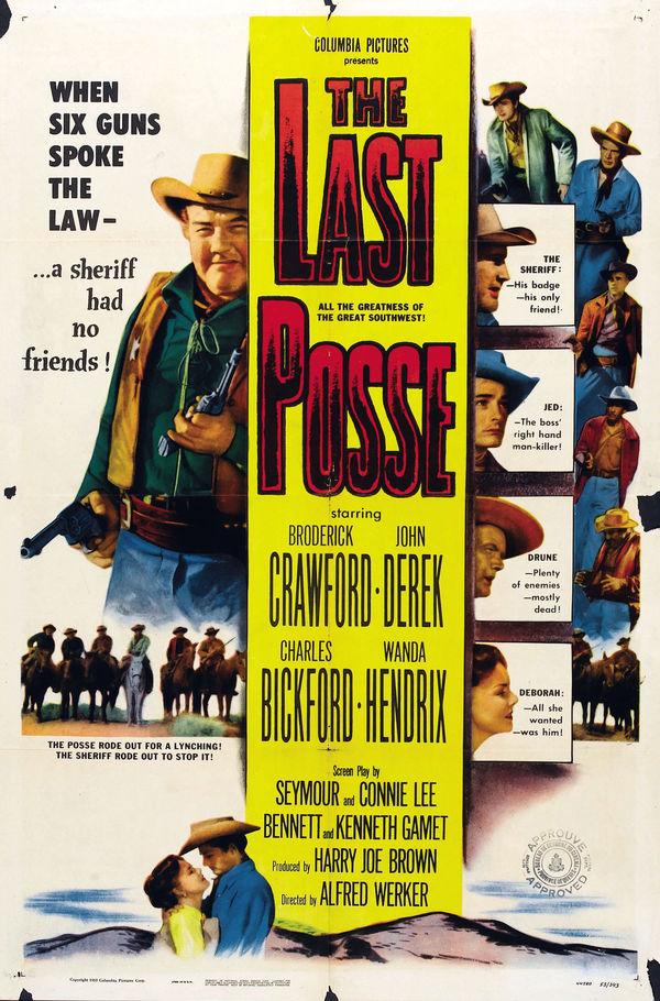The Last Posse online