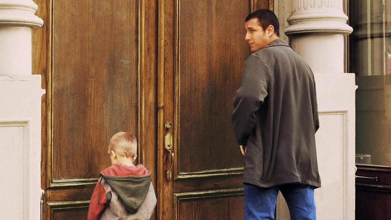 Velký táta - Tržby a návštěvnost