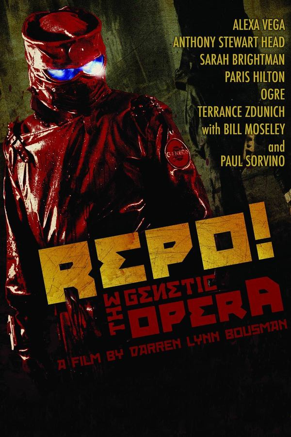 Repo: Genetická opera! online