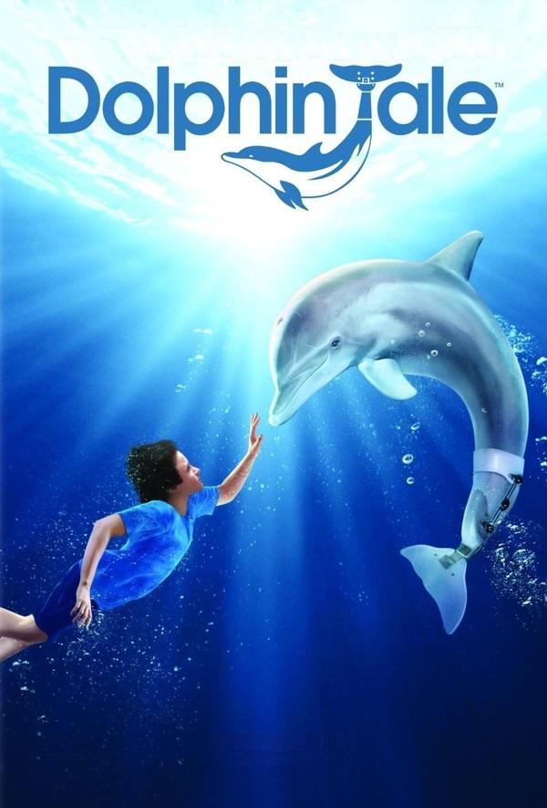 Můj přítel delfín online