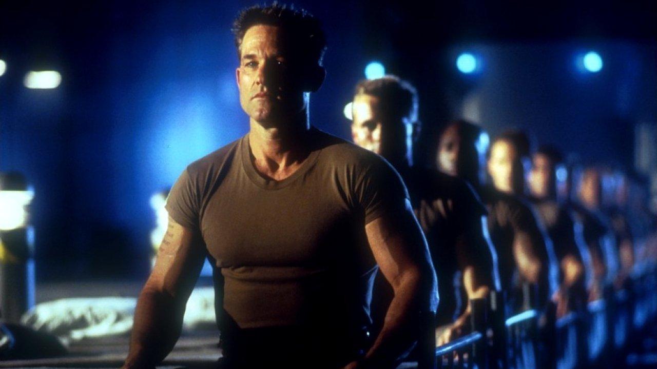 Žoldák: Legie zkázy a Blade Runner