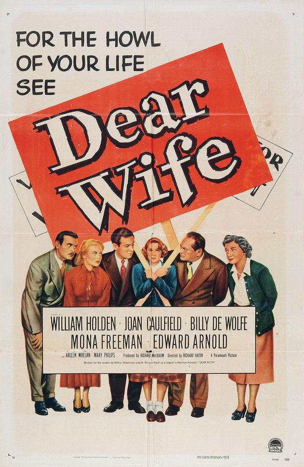 Dear Wife online