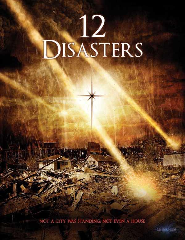 12 Disasters online