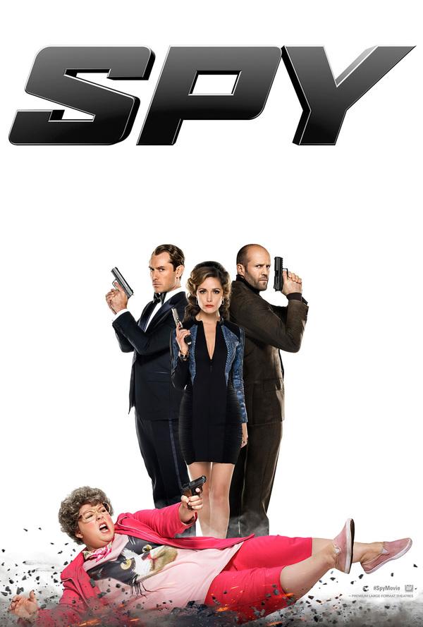 Špión - Tržby a návštěvnost
