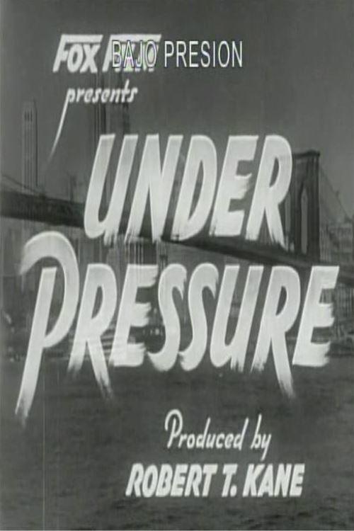 Under Pressure online