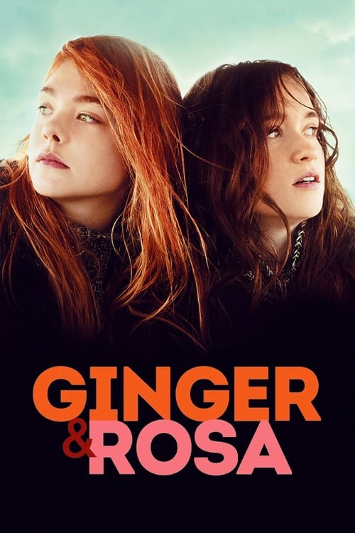 Ginger and Rosa online