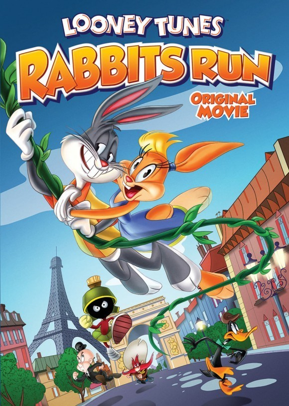 Looney Tunes: Králíkův útěk online