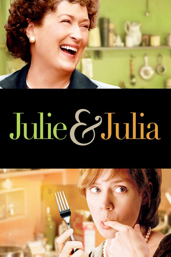 Julie a Julia online