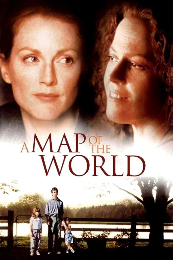 Mapa mého světa online