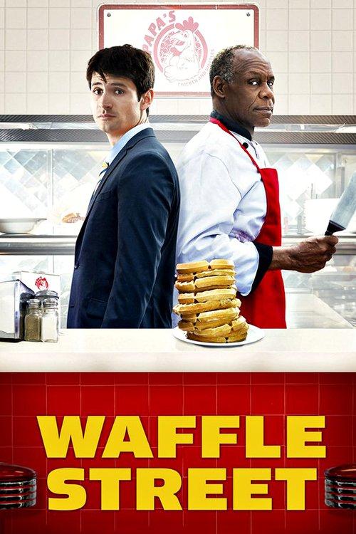 Waffle Street online