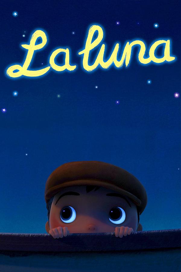 La Luna online