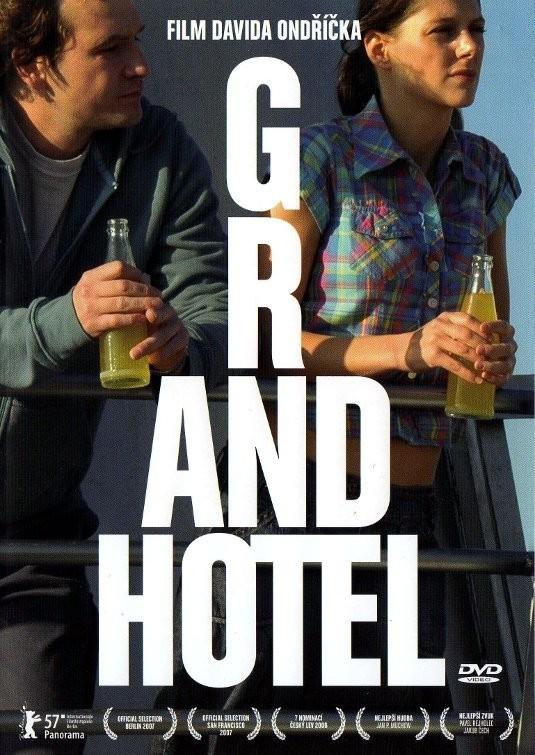 Grandhotel - Tržby a návštěvnost
