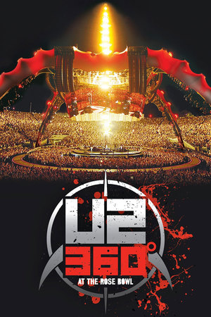 U2: 360 Degrees at the Rose Bowl online