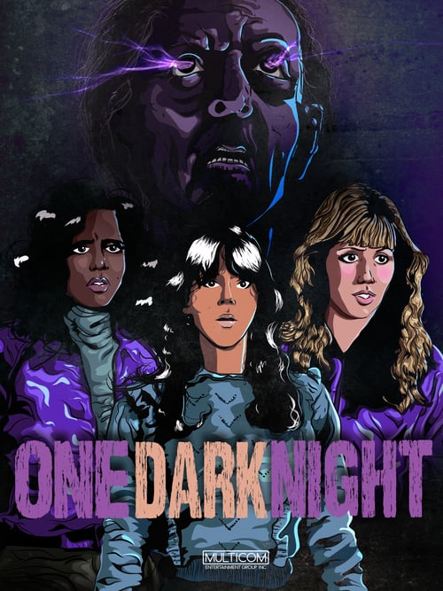 One Dark Night online