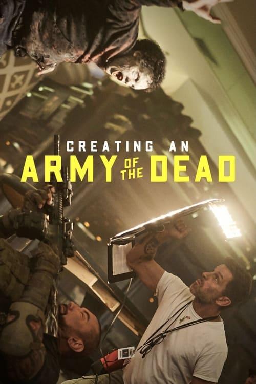 Jak se dělá Armáda mrtvých online