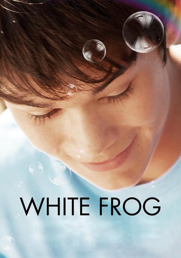 White Frog online