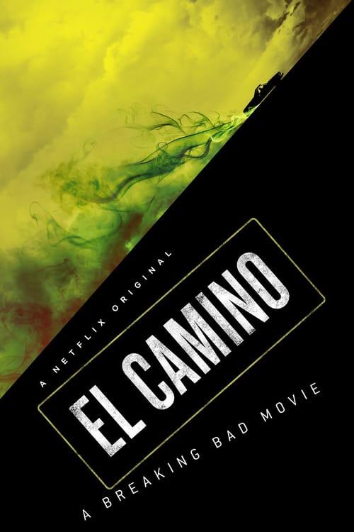 El Camino: Film podle seriálu Perníkový táta online